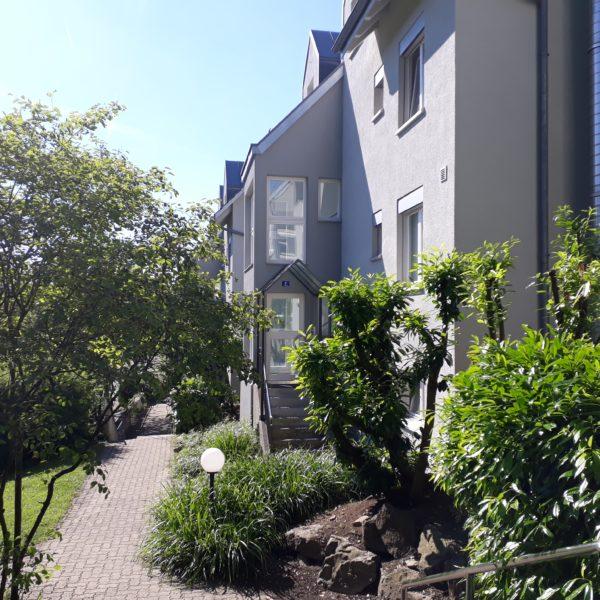 Immobilie Zürich