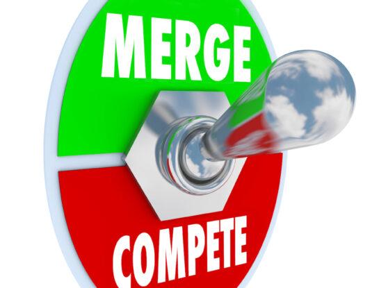Konkurrenten kaufen